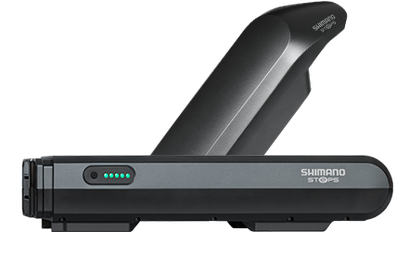 Shimano STePS  batterij