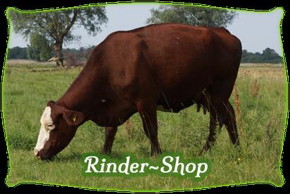 Rinder-Shop
