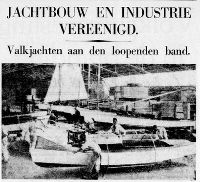 artikel Telegraaf 19 juli 1940
