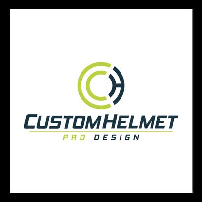 Custom Helmet - Ch Pro Design