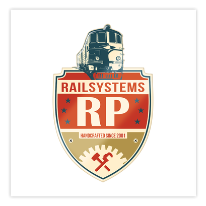 Railsystems RP GmbH