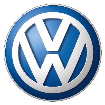 VW Kotflügel