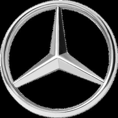 Mercedes Benz Kotflügel