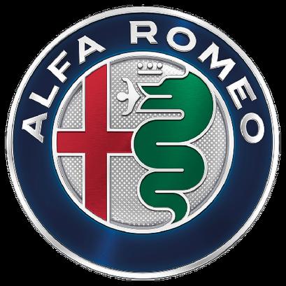 Alfa Romeo TA-Technix Luftfahrwerke