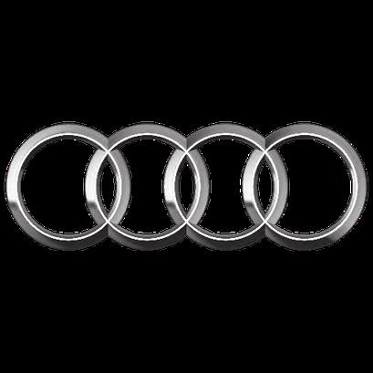 Audi KW (gepfeffert) Gewindefahrwerke