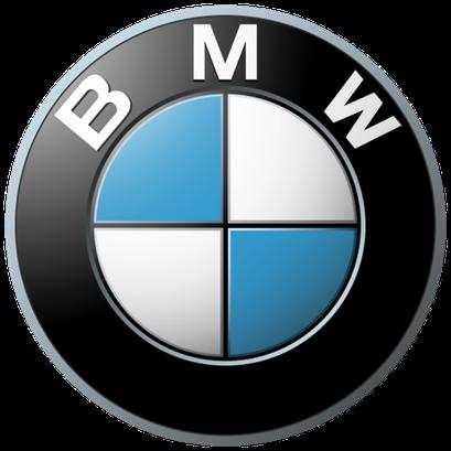 BMW Kotflügel