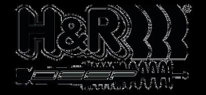 H&R deep - Gewindefahrwerke