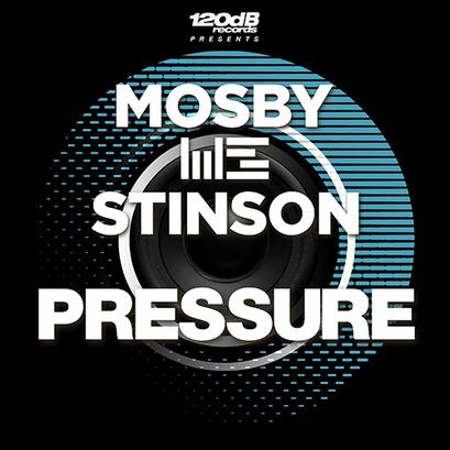 Mosby & Stinson - Pressure