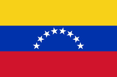 Pilotos venezolanos de F1