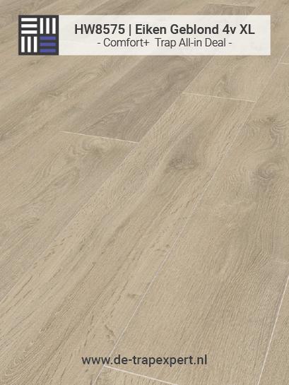 HW8575 Eiken geblond 4v XL