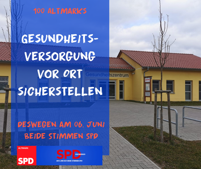 Gesundheitzentrum Winterfeld