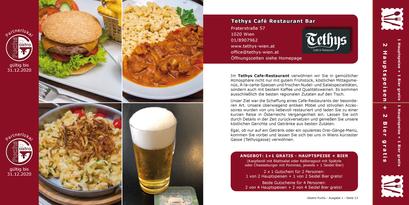 Tethys Café Restaurant