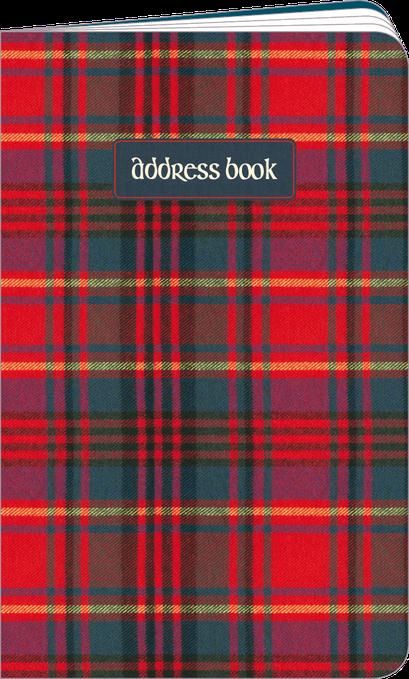Address book by MG