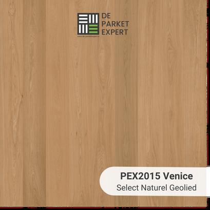 PEX2015 Venice Select Naturel Geolied zonder prijs