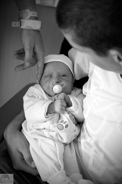 Photo maternité naissance Bourg en Bresse