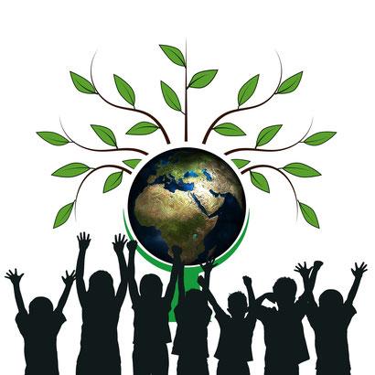 Gemeinsam für unsere Natur