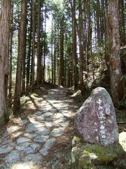 Nakasendō