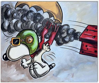 Snoopy vs. Red Baron III