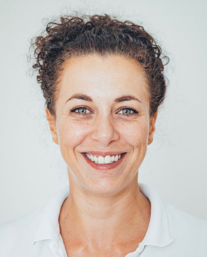 Sandra Betschart - Med. Masseurin - Zürich