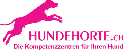 Logo Hundehorte.ch