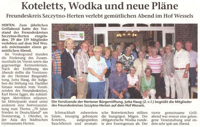 Hertener Allgemeine