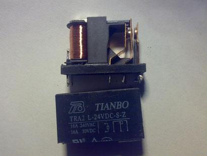 Tianbo TRA2