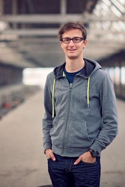 Ingo Schartmann | Team denkbar! - Aachen