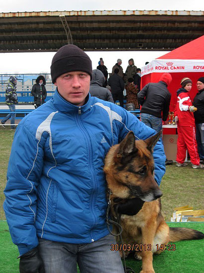 Ковалев Дмитрий