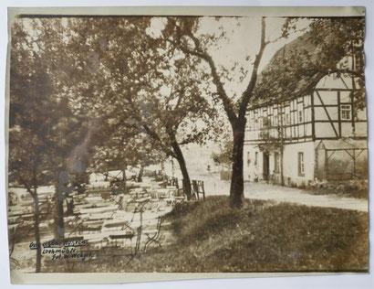 Kohren-Sahlis Lochmühle