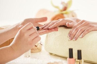 Professionelles Nageldesign, Allessandro, ABC Nailstore