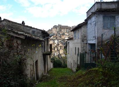 OmoGirando Anticoli Corrado