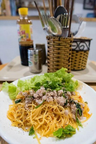 onetel hostel(ゲストハウス)朝食