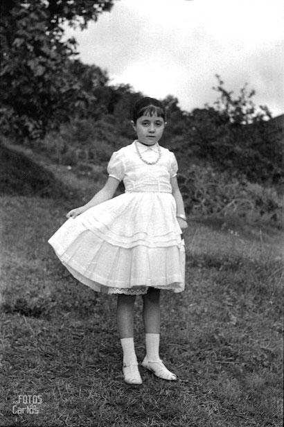 1958-Bendilló-vestido-blanco-Carlos-Diaz-Gallego-asfotosdocarlos.com