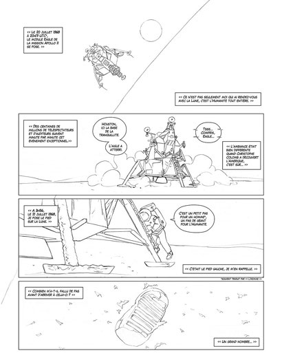 Encrage Page 1