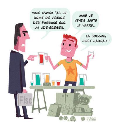 60 millions de consommateurs, Céka/Clod©