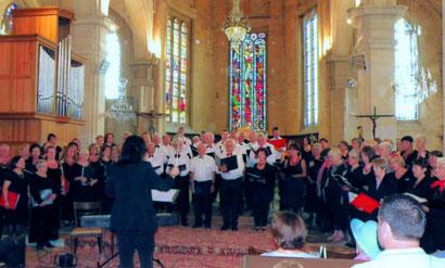 Concert Ivry la Bataille