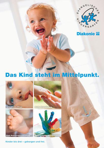 Krippenberatung - Martin Luther Kindergarten Hameln