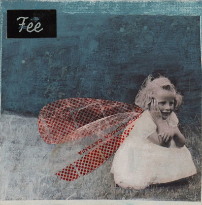 """Fee"", Christine Hohenstein"