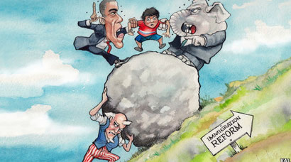 ( The Economist, July 19, 2014 )