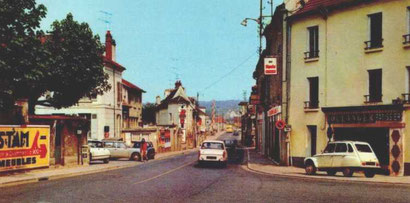 Vers 1970