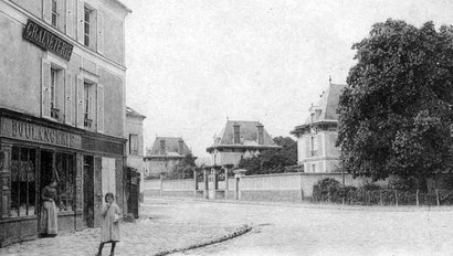 Vers 1910