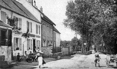 carrefour de Montévrain