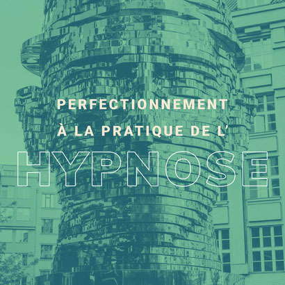 Formation perfectionnement hypnose Lyon