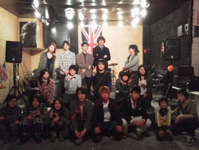 M-STUDIO LIVE2012春