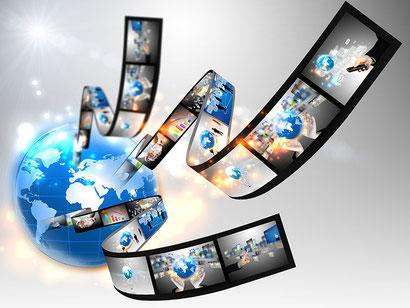 videos en internet