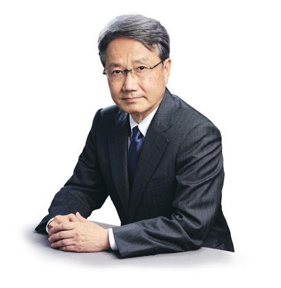 ウィルス対策の専門家  館田先生