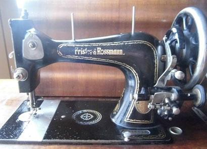 F&R VS # 3.715.042  1926 c.
