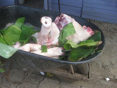 beim Fleischer