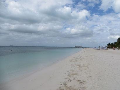 Strand Isla Mujeres