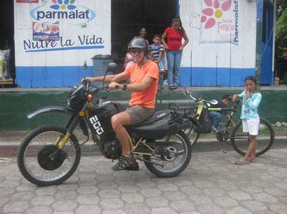 Motorrad-Tour 2